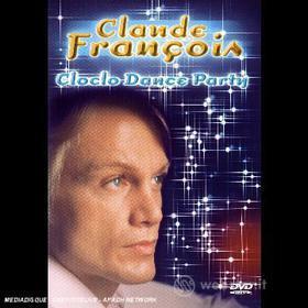 Claude Francois - Cloclo Dance Party