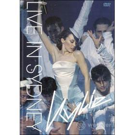 Kylie Minogue. Live in Sydney