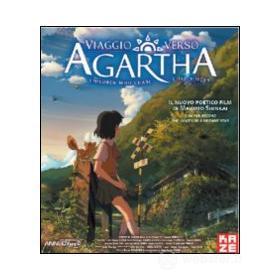 Il viaggio verso Agartha (Blu-ray)