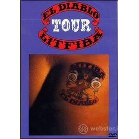 Litfiba. El Diablo Tour