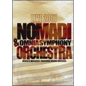 Nomadi. Orchestra