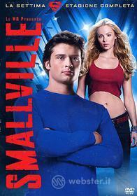 Smallville. Stagione 7 (6 Dvd)