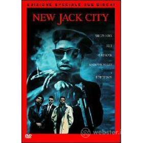 New Jack City (Edizione Speciale 2 dvd)