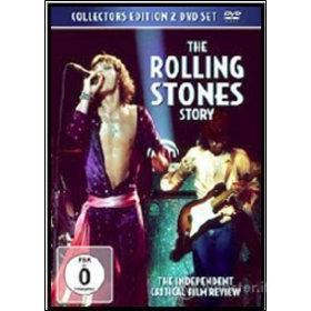 The Rolling Stones. The Rolling Stones Story (2 Dvd)