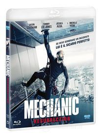 Mechanic - Resurrection (Blu-ray)