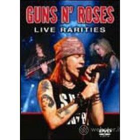 Guns N' Roses. Live Rarities
