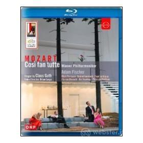 Wolfgang Amadeus Mozart. Così fan tutte (Blu-ray)