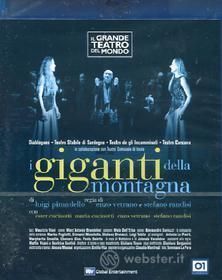 I giganti della montagna (Blu-ray)
