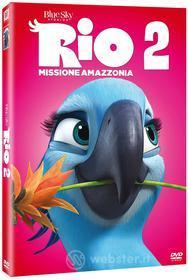 Rio 2. Missione Amazzonia(Confezione Speciale)