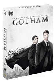 Gotham - Stagione 04 (5 Dvd)