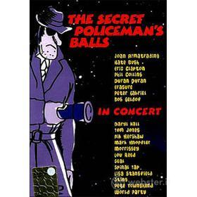 The Secret Policeman's Ball. In Concert