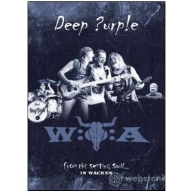 Deep Purple. From the Setting Sun... In Wacken