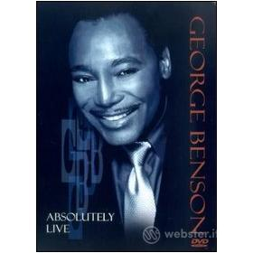 George Benson. Absolutely Live
