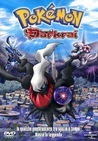 Pokemon. L'ascesa di Darkrai