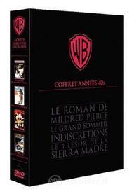 Coffret Annees 40 (4 Dvd)