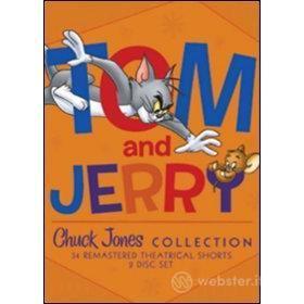Tom & Jerry. Collezione Chuck Jones