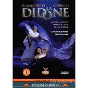 Francesco Cavalli. La Didone (2 Dvd)