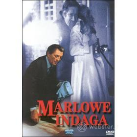 Marlowe indaga