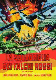 La Squadriglia Dei Falchi Rossi