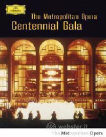 The Metropolitan Opera Centennial Gala (2 Dvd)