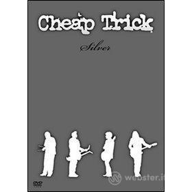 Cheap Trick. Silver