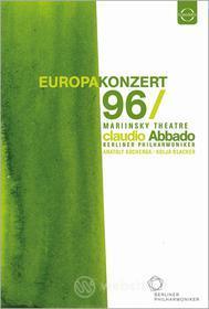 Europakonzert 1996 from St. Petersburg - Berliner Philharmoniker