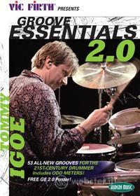 Tommy Igoe - Groove Essentials The Playalong 2.0