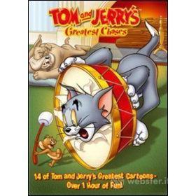 Tom & Jerry. Le grandi sfide. Vol. 2