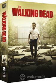 The Walking Dead. Stagione 6 (5 Dvd)