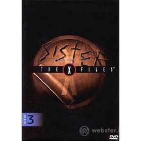 X Files. Stagione 2. Vol. 03