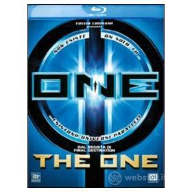 The One (Blu-ray)