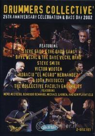 Drummers Collective: 25Th Anni - Drummers Collective: 25Th Anni (2 Dvd)