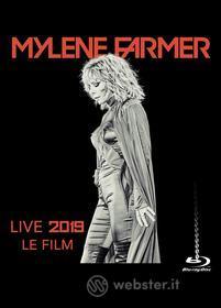 Mylene Farmer - Live 2019 (Blu-ray)