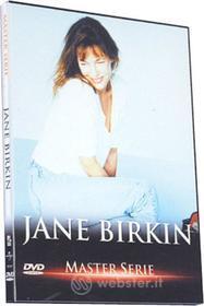 Jane Birkin - Master Serie