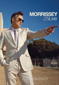 Morrissey - 25: Live