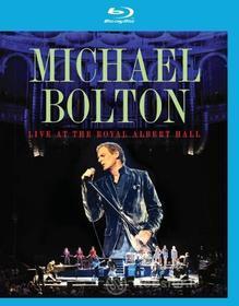 Michael Bolton - Live At Royal Albert Hall (Blu-ray)