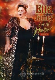 Etta James - Live At Montreux 1978-1993