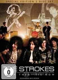 The Strokes. From Then 'Til Now