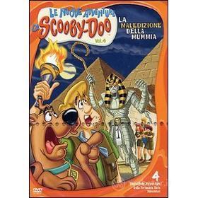 Le nuove avventure di Scooby-Doo. Volume 4. La meledizione della mummia