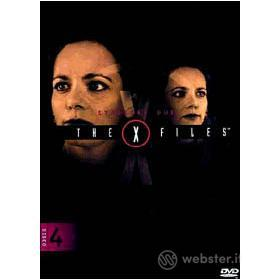 X Files. Stagione 2. Vol. 04