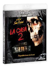 La Casa 2 (Tombstone) (Blu-ray)