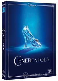 Cenerentola (Live Action) (New Edition)