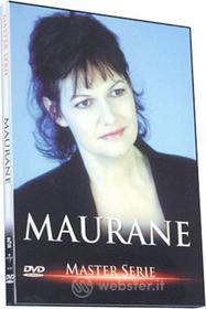 Maurane - Master Serie
