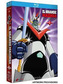 Il Grande Mazinga #02 (3 Blu-Ray) (Blu-ray)