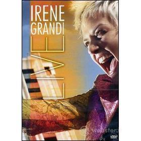 Irene Grandi. Irene Grandi Live