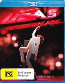 Liza Minnelli. Liza's at the Palace (Blu-ray)