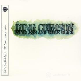 King Crimson - Starless & Bible Black