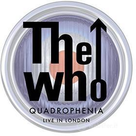 Who - Quadrophenia: Live & More