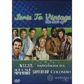 Serie TV Vintage. The Best of (10 Dvd)