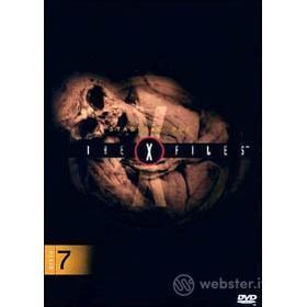 X Files. Stagione 2. Vol. 07